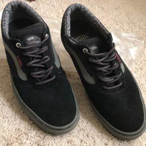 VANS GILBERT CROCKETT INDEPENDENT Skate shoes